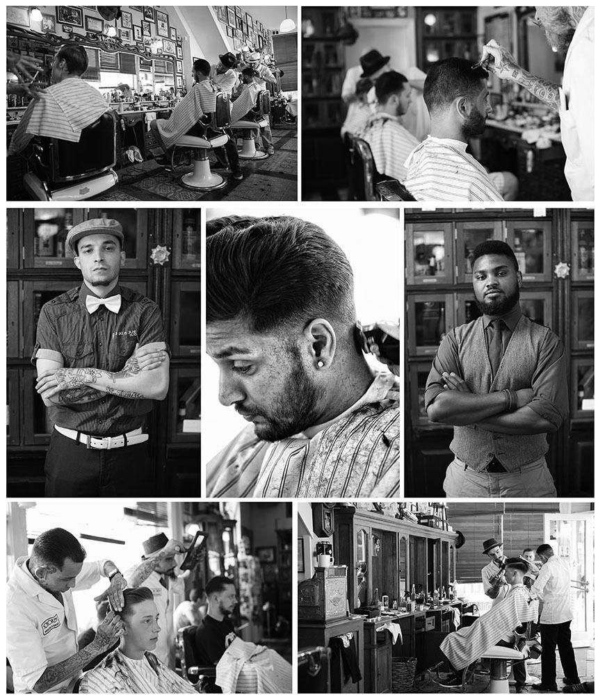 Schorem Barbiers