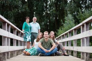 Familie Borkent